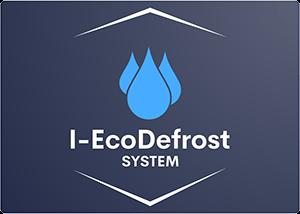 I-EcoDefrost süsteem
